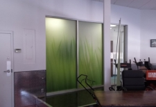 Printed Grass (2)