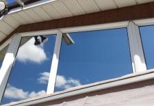 RS30 Exterior window film install cambridge