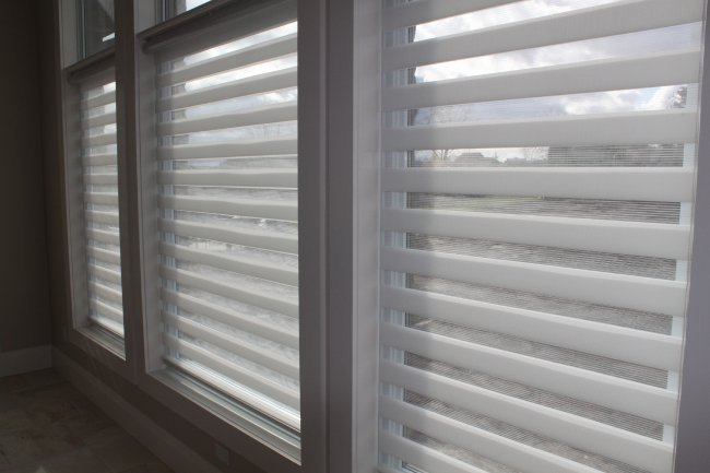 Security Window Film >> Window Coverings | ProMark Window Film & Blinds Inc.