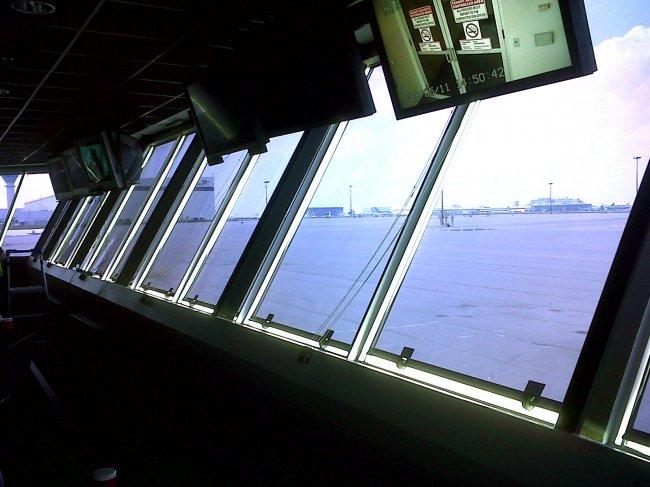 SunShades at Toronto International Airport