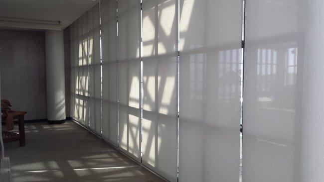 solar roller shades