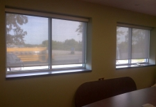 Commercial dual roller shades (1)