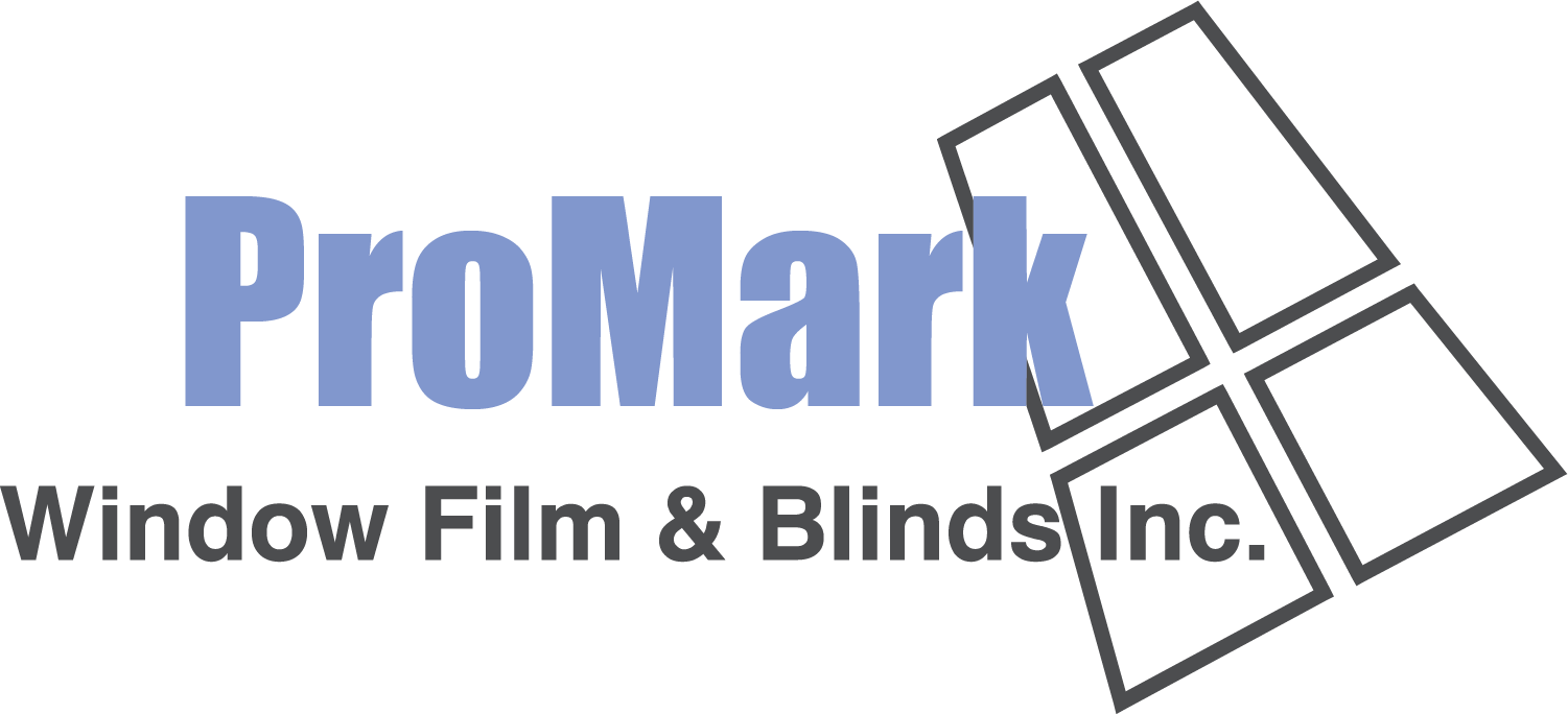 ProMark Window Film & Blinds Inc.