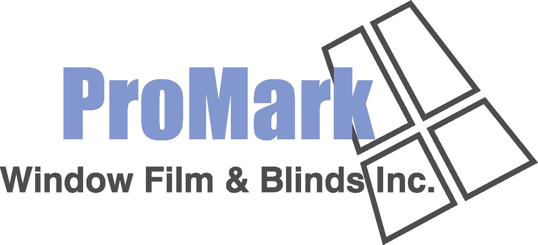ProMark Window Film & Blinds Inc.