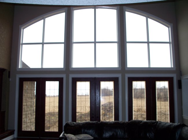 Solar Control Film Promark Window Film Amp Blinds Inc